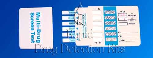 6 test card