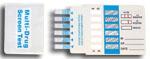 6 Drug Test Card (COC/ AMP/ mAMP/ THC/ OPI/ OXY)