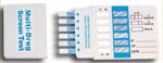 6-Drug Test Card (COC/ AMP/ mAMP/ THC/ OPI/ PCP)