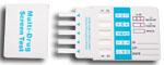 5-Drug Test Card (COC/AMP/mAMP/THC/OPI)