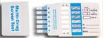 6-Drug Test Card (COC/ AMP/ mAMP/ THC/ OPI/ BZO)